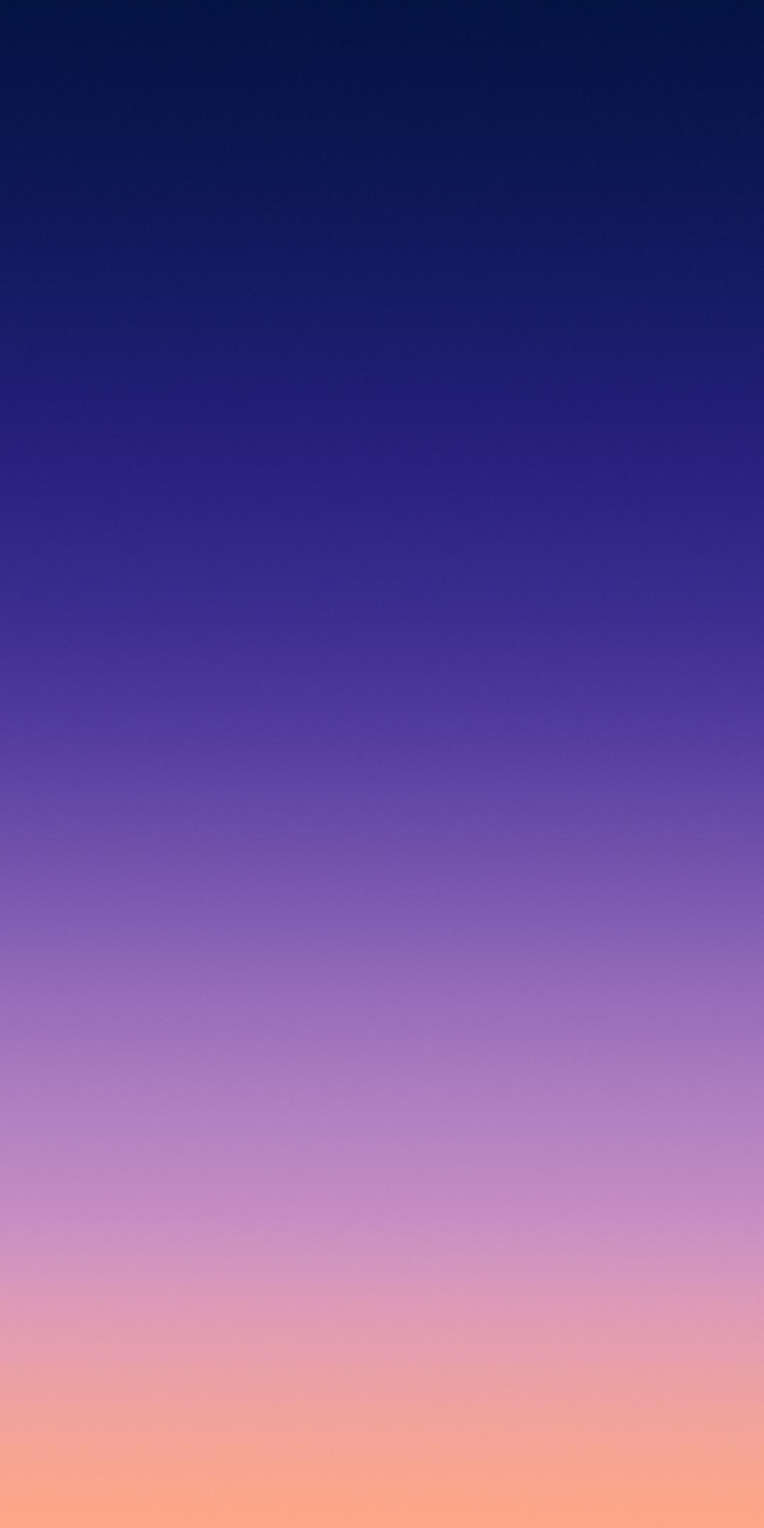 miui9 系統內置壁紙 - 全面屏18:9手機壁紙