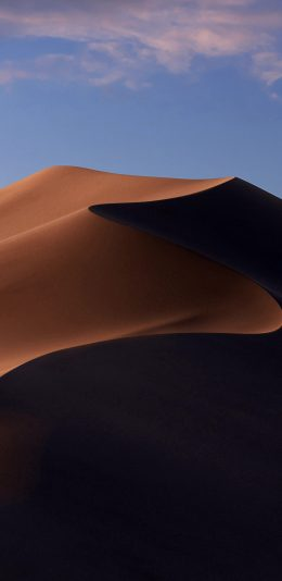 macOS Mojave适配iphoneX (第五张)