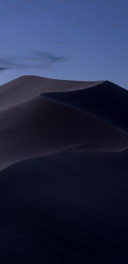 macOS Mojave壁纸适配iphoneX (第四张)