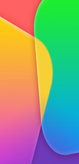 iphoneX壁纸- 全面屏手机壁纸