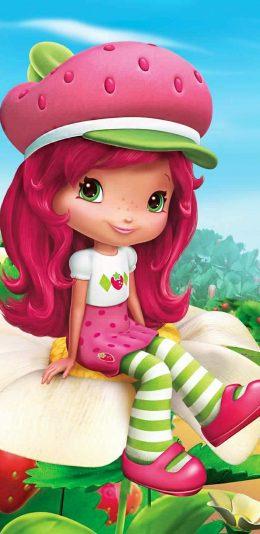 草莓女孩:天之际