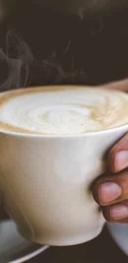 美食系列壁纸:咖啡