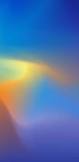 安卓原生壁纸pixel3手机自带壁纸(3)