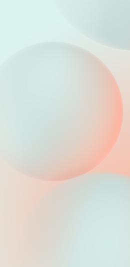 安卓原生壁纸pixel3手机自带壁纸(14)