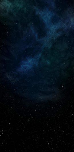 手机壁纸-银河系