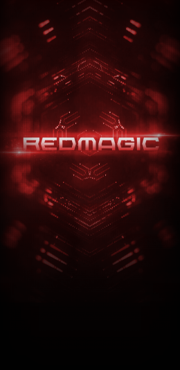 ZTE Nubia Red Magic 3 Wallpapers(2)
