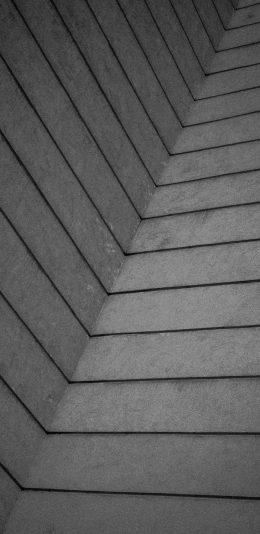黑白艺术摄影手机壁纸