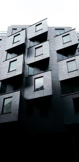 奇怪的建筑图片