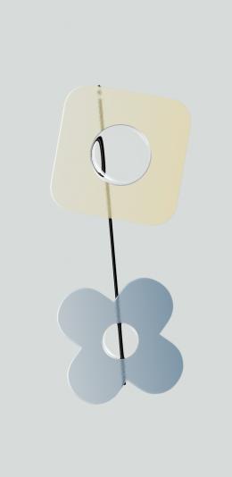 Pixel4手机创意壁纸