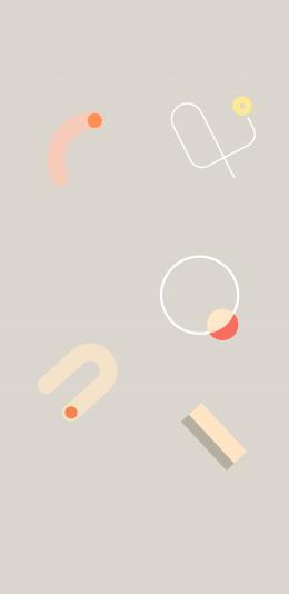 Pixel4壁纸