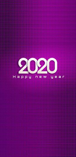2020年新年手机壁纸