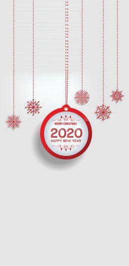 2020新年主题壁纸