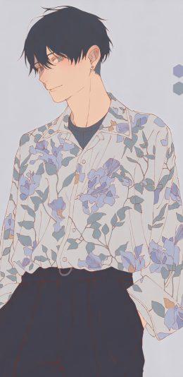 日系少年01