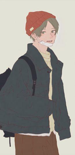 日系少年08