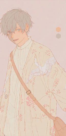 日系少年11