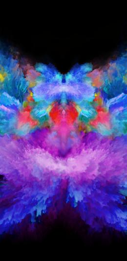 三星galaxy fold内置壁纸(5)蝴蝶