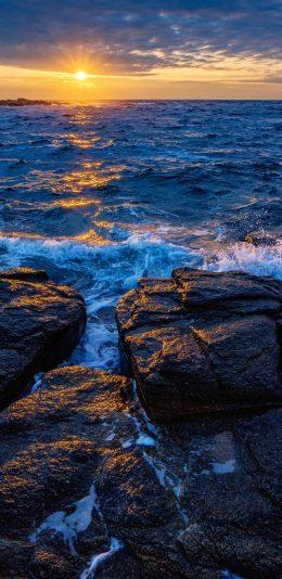 大海风景壁纸