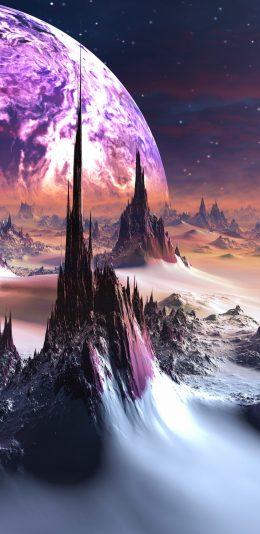 宇宙科幻壁纸