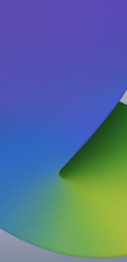苹果iPadOS 14内置壁纸原图下载(2)