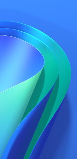 onePlus 一加8T手机系统自带壁纸(4)