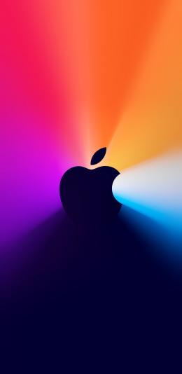 苹果 11 月发布会主题壁纸iPhone12ProMax