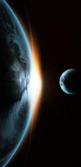 宇宙,星球