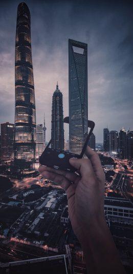 2k城市风景