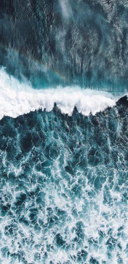 海洋的颜色2k