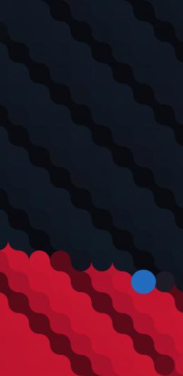 黑色 设计 适配iphone 11 pro max手机壁纸