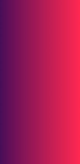2436x1125 红色 渐变 设计 适配iphone手机壁纸