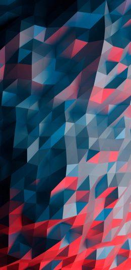 1080 × 2340 抽象图案壁纸图片