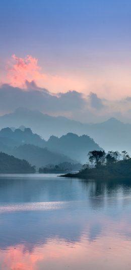 唯美4K山水风景壁纸图片