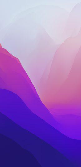 [6K 16MB]macOS Monterey壁纸下载2