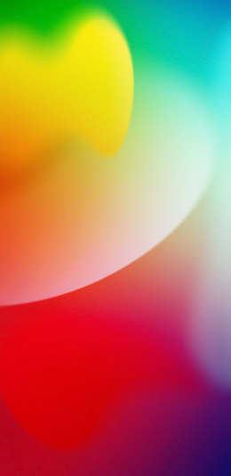 Realme GT手机系统壁纸下载(4)