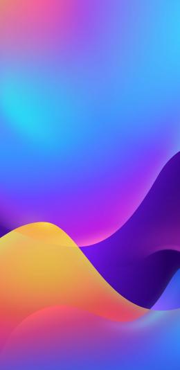 Realme GT手机系统壁纸下载(5)