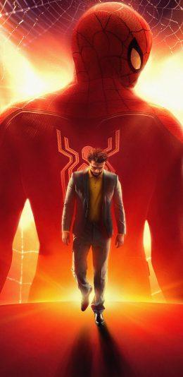 蜘蛛侠3 4K壁纸下载