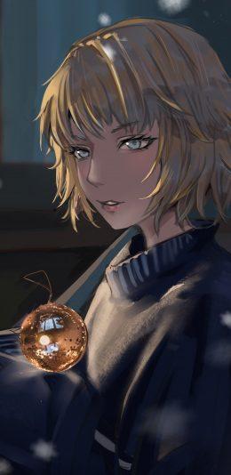 Fate/Grand Order动漫壁纸图片