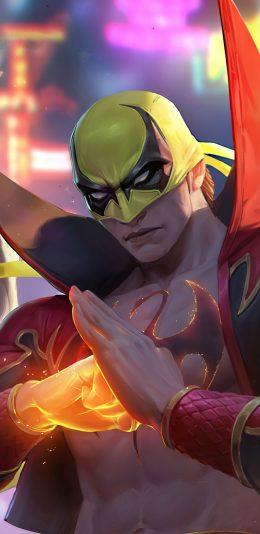 漫威 未来之战 Marvel Future Fight游戏壁纸图片