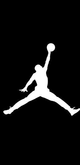 Sports Michael Jordan乔丹黑色壁纸