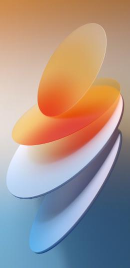 oppo ColorOS 12系统自带壁纸