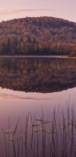 湖水风景壁纸