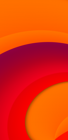红色,橙色抽象设计2960x1440